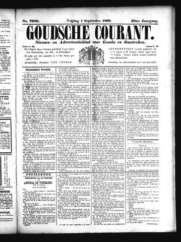 Goudsche Courant 1899-09-01