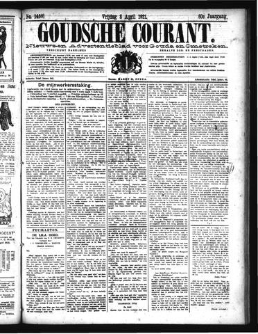 Goudsche Courant 1921-04-08