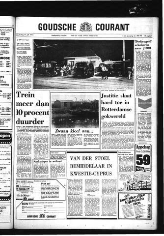 Goudsche Courant 1975-07-31