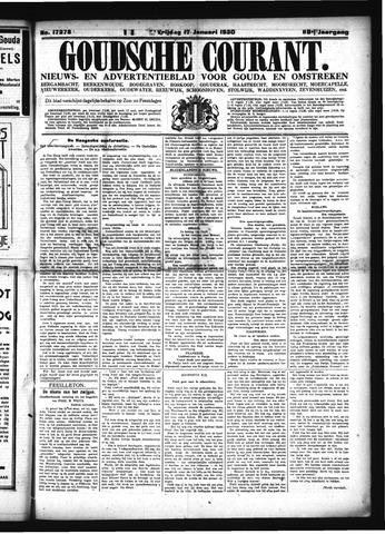 Goudsche Courant 1930-01-17