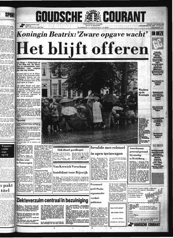 Goudsche Courant 1981-09-15