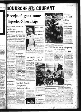 Goudsche Courant 1968-07-23