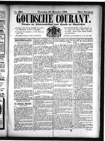 Goudsche Courant 1893-12-20