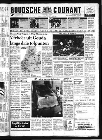 Goudsche Courant 1991-02-08