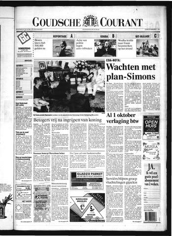Goudsche Courant 1992-05-21