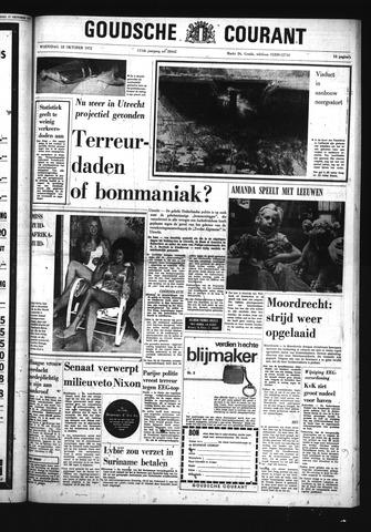 Goudsche Courant 1972-10-18