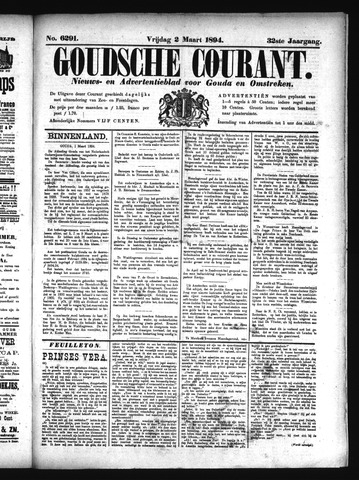 Goudsche Courant 1894-03-02