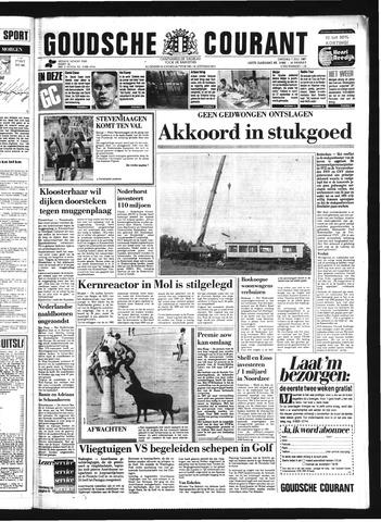 Goudsche Courant 1987-07-07