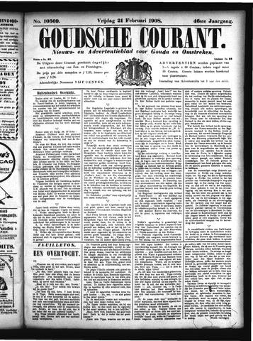 Goudsche Courant 1908-02-21