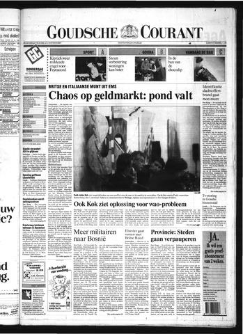 Goudsche Courant 1992-09-17