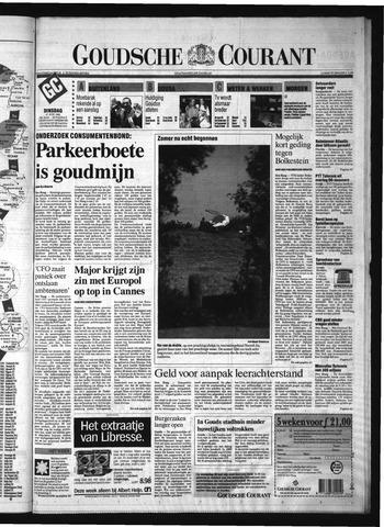 Goudsche Courant 1995-06-27