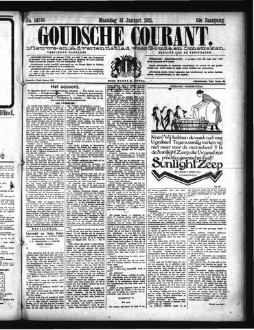 Goudsche Courant 1921-01-31