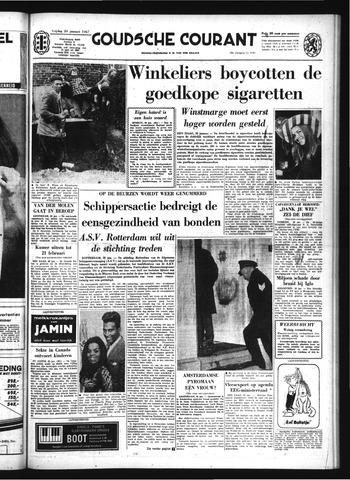 Goudsche Courant 1967-01-20
