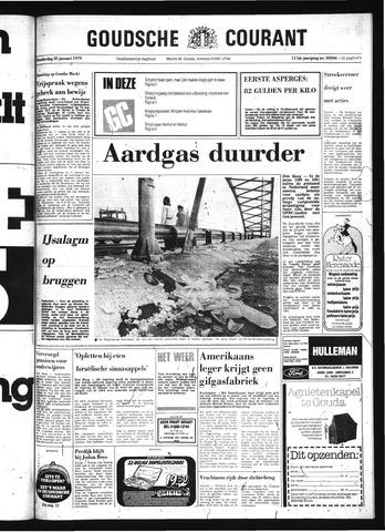 Goudsche Courant 1979-01-25