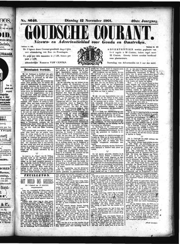 Goudsche Courant 1901-11-12
