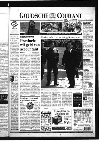 Goudsche Courant 2000-06-13