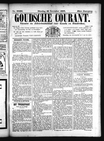 Goudsche Courant 1907-11-19