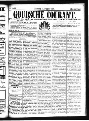Goudsche Courant 1920-11-08