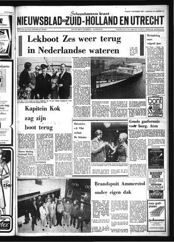 Schoonhovensche Courant 1976-09-17