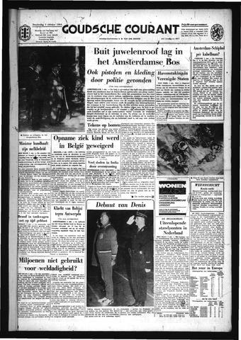 Goudsche Courant 1964-10-01