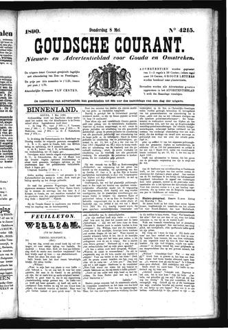 Goudsche Courant 1890-05-08