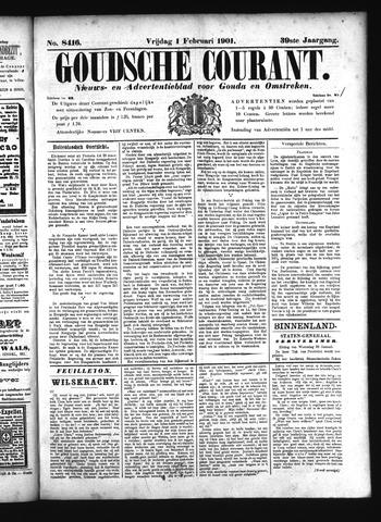 Goudsche Courant 1901-02-01