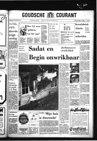 Goudsche Courant 1977-12-28