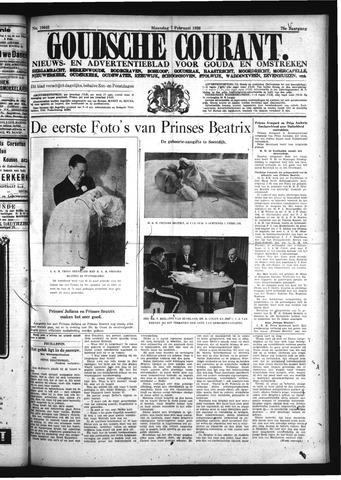 Goudsche Courant 1938-02-07