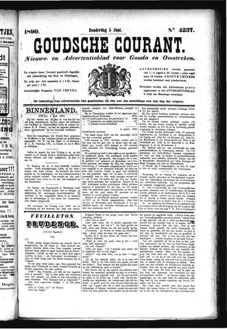 Goudsche Courant 1890-06-05