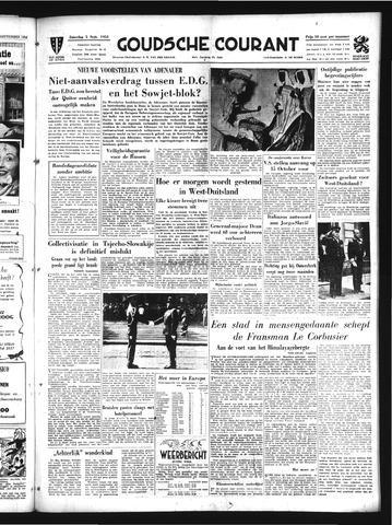 Goudsche Courant 1953-09-05