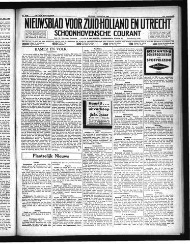 Schoonhovensche Courant 1935-08-02