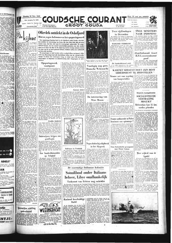 Goudsche Courant 1949-11-22