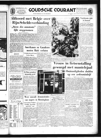 Goudsche Courant 1963-05-08