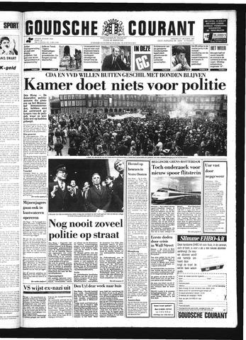 Goudsche Courant 1987-10-27