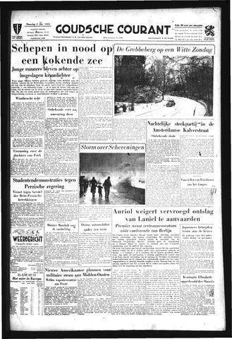 Goudsche Courant 1954-01-01