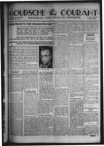 Goudsche Courant 1940-07-27