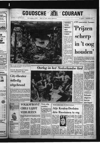 Goudsche Courant 1972-01-17