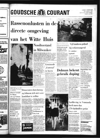 Goudsche Courant 1967-08-01