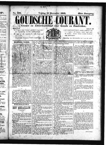 Goudsche Courant 1903-12-18