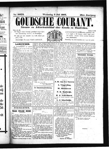 Goudsche Courant 1907-07-03