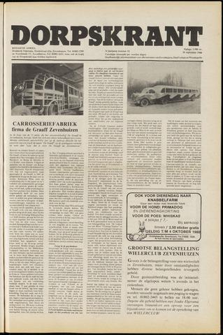 Dorpskrant 1980-09-26