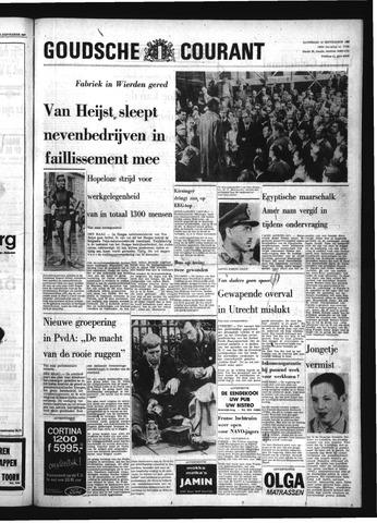 Goudsche Courant 1967-09-16