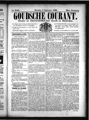 Goudsche Courant 1893-09-05