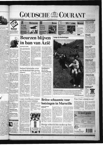 Goudsche Courant 1998-06-16