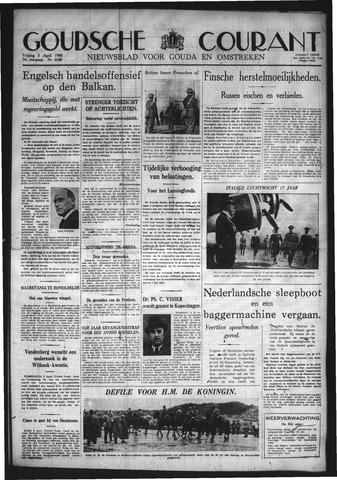 Goudsche Courant 1940-04-05
