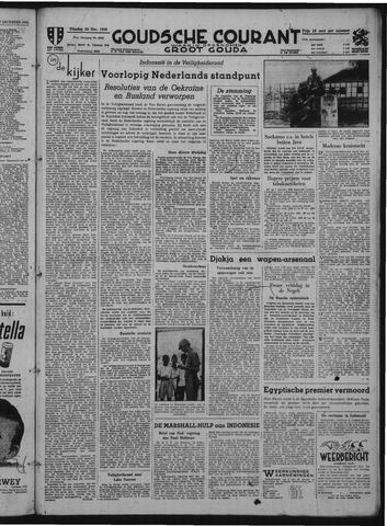 Goudsche Courant 1948-12-28