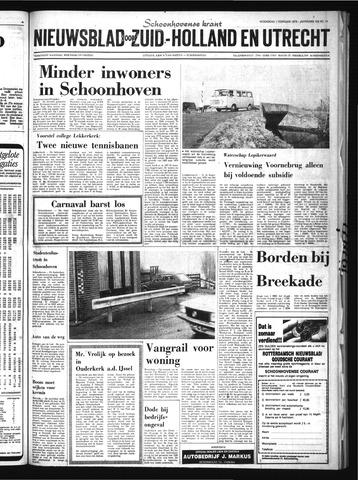 Schoonhovensche Courant 1978-02-01