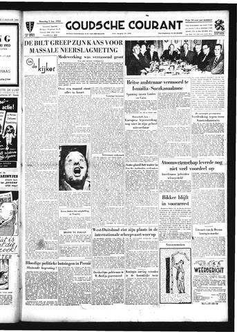 Goudsche Courant 1953-01-05
