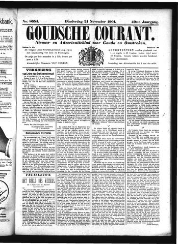 Goudsche Courant 1901-11-21