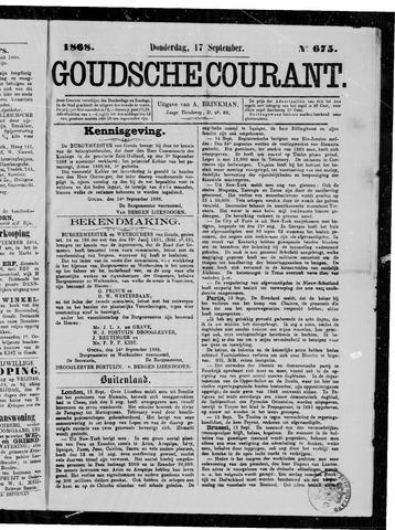 Goudsche Courant 1868-09-17